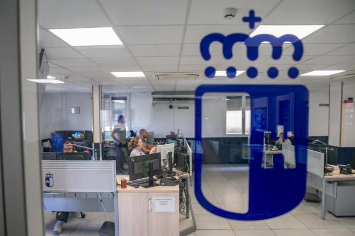 El Servicio de Emergencias 1-1-2 Castilla-La Mancha ha coordinado la actuación en 66 accidentes de tráfico graves durante el primer semestre de 2020