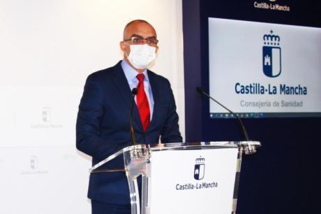 Castilla-La Mancha decidirá a final de mes si continúa el cierre perimetral en la región