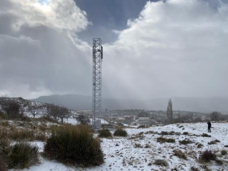 Castilla-La Mancha prosigue con el despliegue de telecomunicaciones en los núcleos rurales, objetivo al que ya ha destinado 24 millones desde 2016