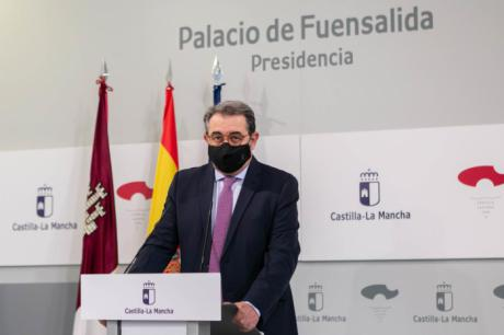 Castilla-La Mancha continúa manteniendo las restricciones nivel 3 reforzado