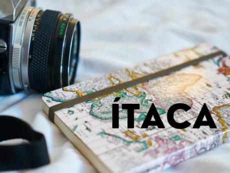 Se pone en marcha 'Ítaca', un nuevo club de lectura virtual sobre literatura de viajes