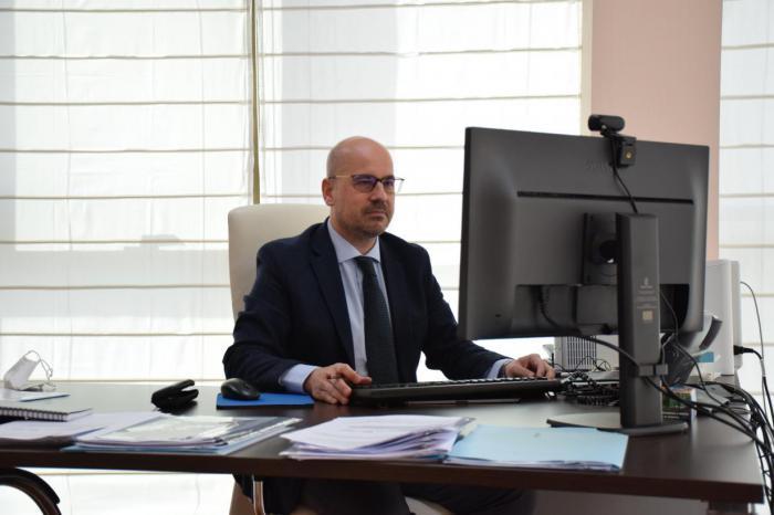 La Junta anima al tejido empresarial de la región a presentar sus proyectos a la convocatoria de Innova Adelante