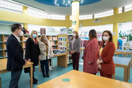 La Biblioteca Pública celebrará su 175 aniversario con un amplio programa de actividades