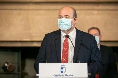 El próximo Consejo de Gobierno aprobará el Proyecto de Ley de Medidas contra la Despoblación para remitirla a las Cortes