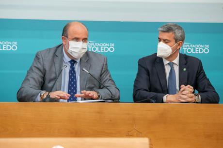 Castilla-La Mancha buscará la tutela judicial para toma de medidas de contención una vez finalice el estado de alarma