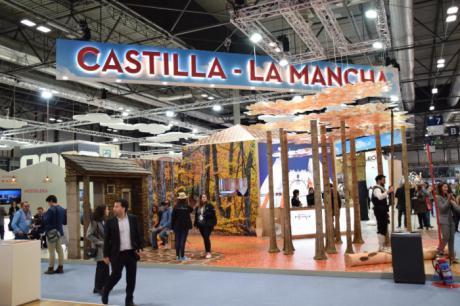Castilla-La Mancha impulsa el acceso gratuito de empresas de la región a la plataforma 'Fitur Live Connect' para profesionales del sector