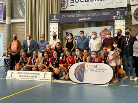 La Junta destina 220.000 euros a la convocatoria de subvenciones para la organización de eventos deportivos de especial interés