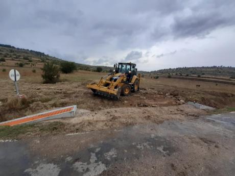 Fomento adjudica el contrato para la mejora de la CM-2026 entre Barajas de Melo y Leganiel