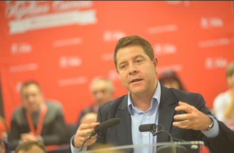 Page reclama al Gobierno que cumpla con la construcción de la Autovía de la Alcarria