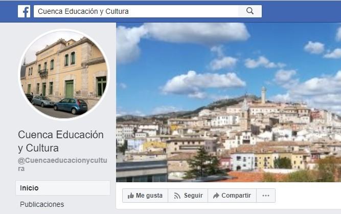 El Ayuntamiento abre ventanas culturales virtuales con muestras artísticas ciudadanas