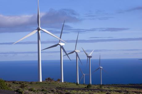 Endesa conecta a la red eléctrica un parque eólico de 51 MW ubicado en Motilla del Palancar