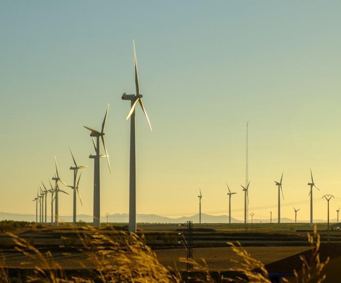 Visto bueno a un parque eólico en la provincia con una inversión de 211 millones de euros