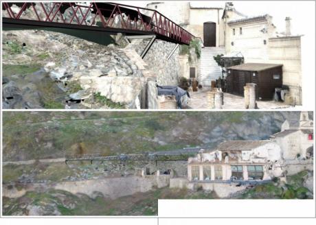 El proyecto para mejorar la accesibilidad de la ermita del Valle en Toledo estará en información pública hasta el 17 de diciembre