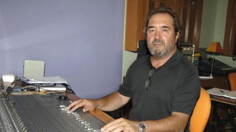 Muere el cantante y profesor de la UCLM en Cuenca Patxi Andion