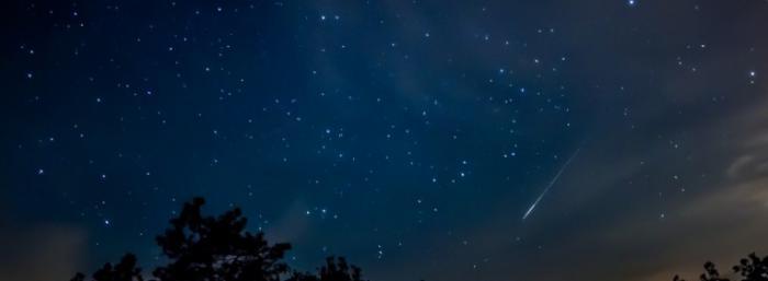 Perseidas 2017: ¿cuándo y dónde ver esta lluvia de estrellas?