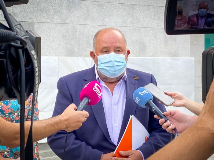 En imagen Luis Pérez