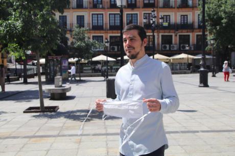 """Podemos acusa a Page de externalizar 8,2 millones de euros en publicidad """"para lavar su imagen en Madrid"""""""