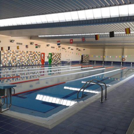 IU-Ganemos Las Pedroñeras pide al Ayuntamiento que vuelva a gestionar la piscina municipal