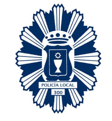 La Policía Local celebra el día de su patrón entregando once medallas al mérito profesional y a la constancia en el servicio