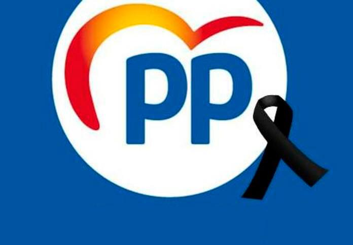 El PP lamenta el fallecimiento de Mario Fernández