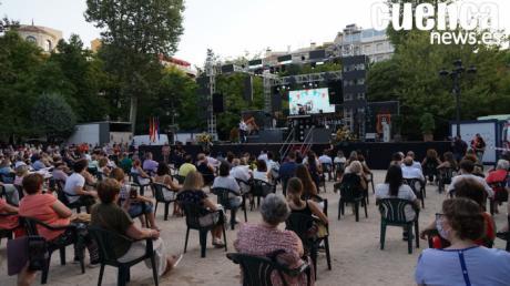 Galería de imágenes   Pregón Ferias y Fiestas de San Julián 2021