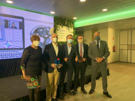 Solulim ha recibido el Premio al Liderazgo en Soluciones de Higiene Sostenible Alimentaria