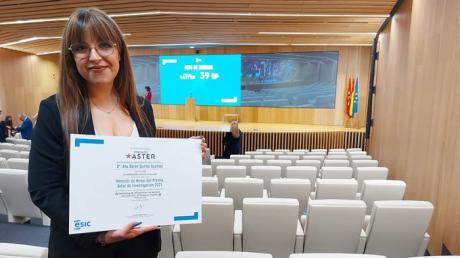 Premian una investigación de la UCLM sobre marketing de influencia en los sectores de la nutrición y el fitness
