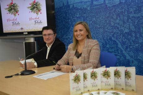 Más de un centenar de actividades y 40 días forman el programa de Navidad y Reyes pensado para todos los públicos y barrios en Toledo