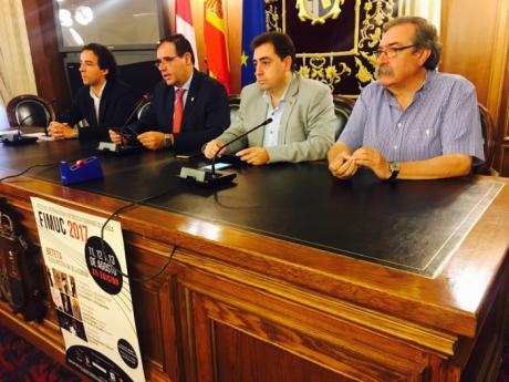 Ópera, zarzuela y góspel se dan cita en el Festival Internacional de Música Serranía de Cuenca en Beteta