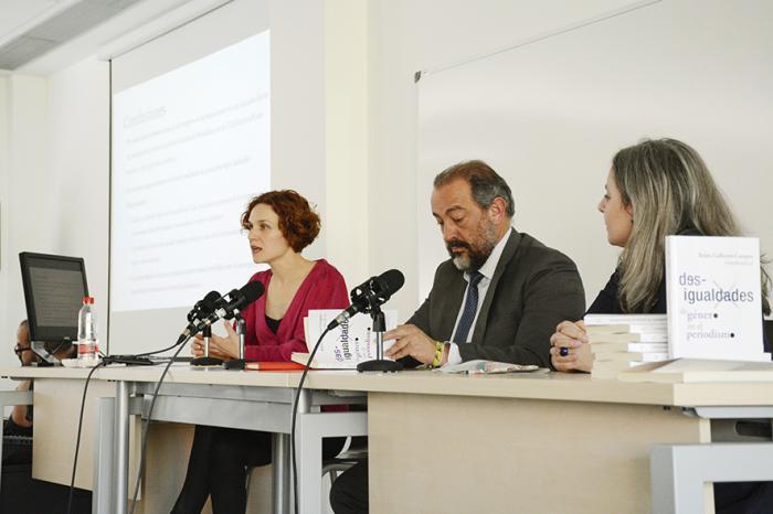 Investigadoras de la UCLM examinan las desigualdades de género en el periodismo de la región