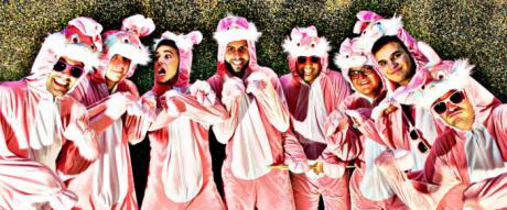 La Charanga el Conejo de la Loles representará a Castilla-La Mancha en el Festival Nacional de Charangas