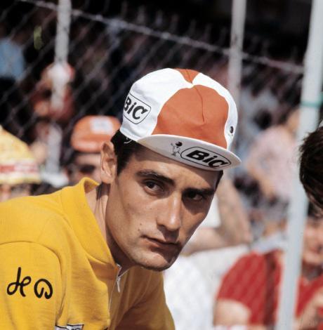 El Trofeo San Gil Abad de Motilla del Palancar rendirá homenaje al ciclista conquense Luis Ocaña