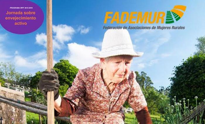 El crecimiento personal como base del envejecimiento activo: cuidándonos por un futuro mejor