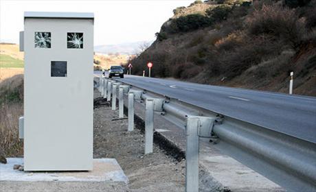 CSIF advierte de la falta de personal y de mantenimiento de radares y cámaras en parte de las carreteras de la región