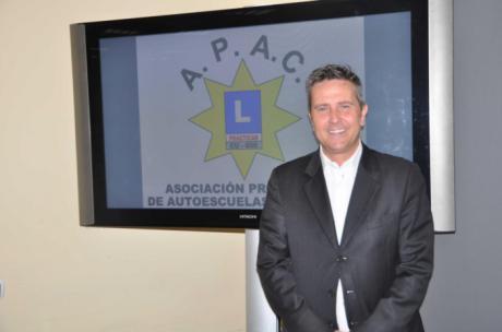 Rafael Lozano recibirá este jueves el premio CECAM por la provincia a propuesta de CEOE CEPYME Cuenca