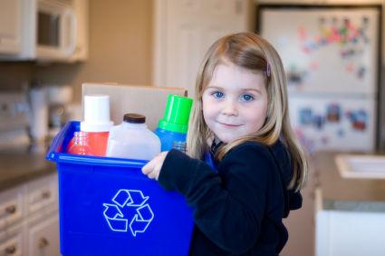 La Junta promueve la importancia del reciclaje entre más de 5.000 niños de los campamentos de verano