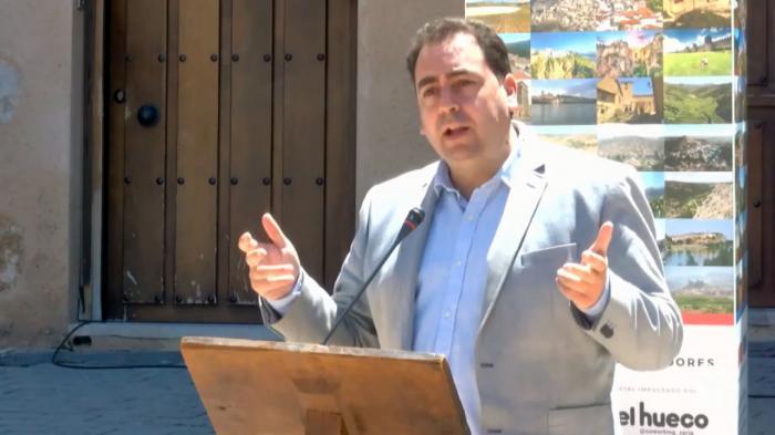 En imagen Francisco Javier Doménech
