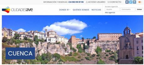 La Red de Ciudades AVE buscará turistas en las ferias internacionales
