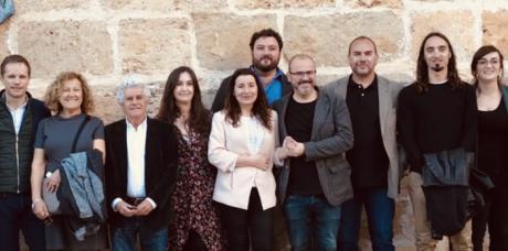 """El Cine-Teatro de Belmonte acogió este sábado el preestreno del documental el """"Regresa del Cepa"""""""