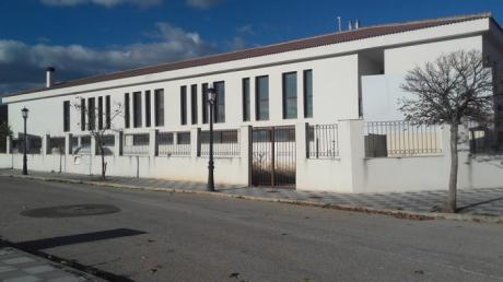 La Junta anuncia el inicio de los trámites para abrir la residencia de mayores de Priego