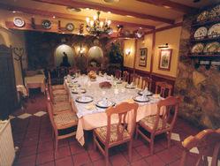 El Bib Gourmand más económico de la comunidad está en Cañete