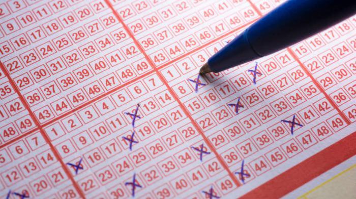 La Lotería Primitiva deja casi 59.000 euros en la provincia