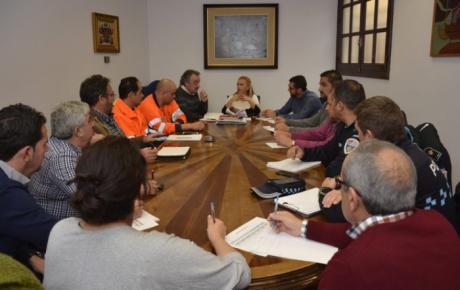 Toledo celebra la primera reunión preparatoria de la Semana Grande del Corpus Christi