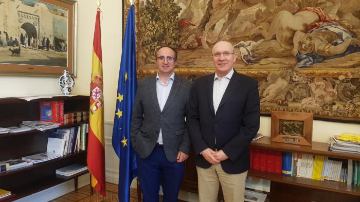 Castilla-La Mancha aboga por un Pacto de Estado para afrontar el problema de la Despoblación