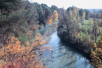 Continúa la búsqueda del niño de 11 años desaparecido en el río Cabriel