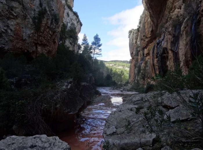 Proponen la protección de 21 ríos en la cuenca del Júcar