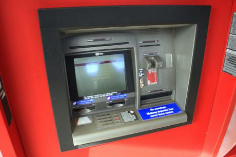 'Cuenca, en Marcha!' propone subir la tasa que pagan los bancos por los cajeros automáticos en la vía pública