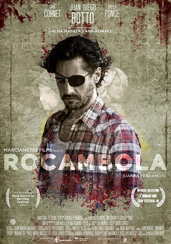 """""""Rocambola"""", del cineasta conquense Juanra Fernández, se estrena en Filmin"""