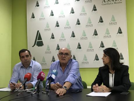 ASAJA recomienda a los consumidores que demanden aceite de girasol nacional frente a otros aceites vegetales importados