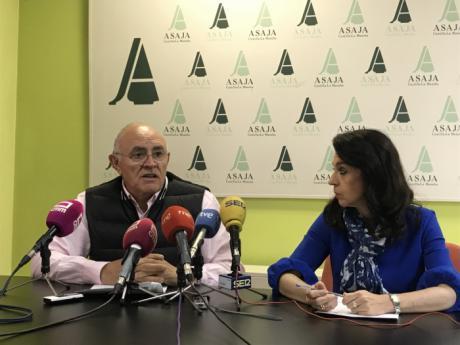 La Justicia da la razón a ASAJA en el recurso de la ZEPA